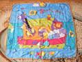 Развивающий музыкальный коврик TINY LOVE GYMINI R Kick & Play TM
