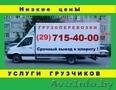 Экспресс грузоперевозки по Витебску,  РБ,  РФ. Без выходных. Недорого